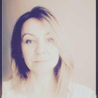 IrinaBrileva avatar