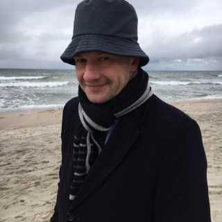 SergeyBrilev avatar