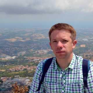 Smersh avatar