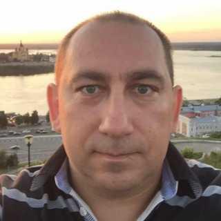 GlebKamskov avatar