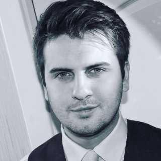 DimaRoslyakov avatar