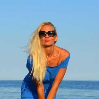 IrinaTyupa avatar