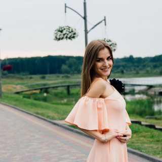 SophiaSavchyn avatar