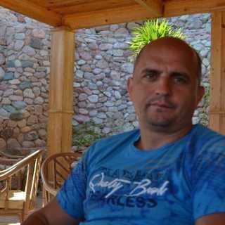 YuriyPushay avatar