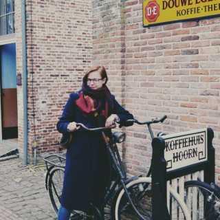 AliceSelivanova avatar