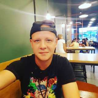 SergeyYakushin avatar