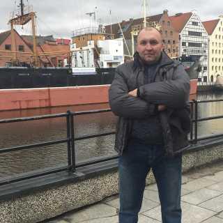 SergiiVdovenko avatar