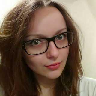 JuliaMaslenchenko avatar