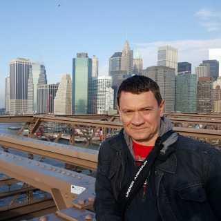 VadimVertushkov avatar