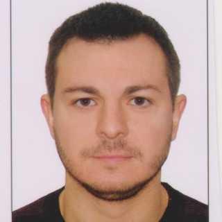 YuriyFomoff avatar