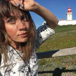 MariiaPolegenko avatar