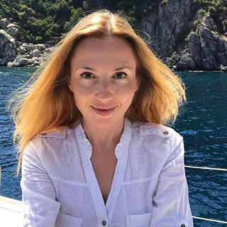 AlenaSmaglyk avatar