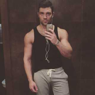 NikitaZheryakov avatar