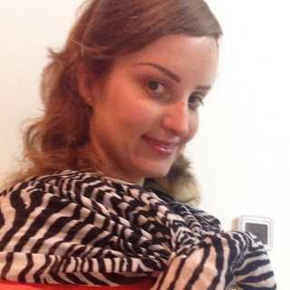 OlenaKlimova avatar