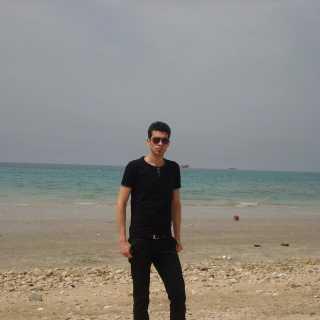 RaminDelir avatar