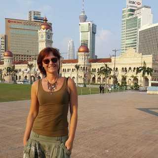 TatianaSmolyak avatar