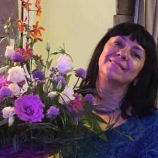 MariyaBerezhnaya avatar