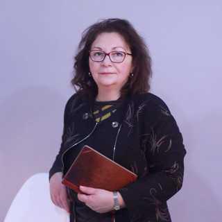 NatalyaRasina avatar