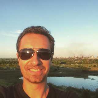 IgorMelnik avatar