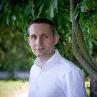 ArtsemViliukha avatar