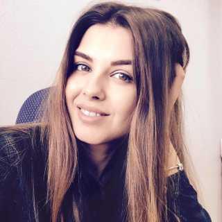 OlgaRangulova avatar