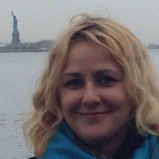 YuliyaDolganova avatar
