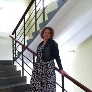 ElenaAndrosova avatar