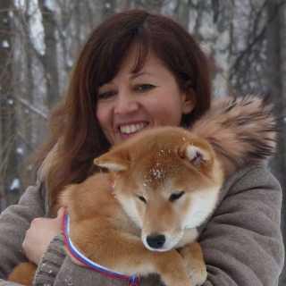 IrinaOgurcova avatar