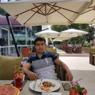 SarvarPulatov avatar
