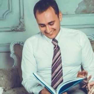 IldarHafizov avatar