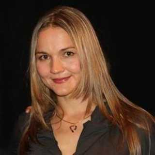 KseniaSidraschi avatar