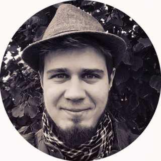 AlexeyGlazachev avatar