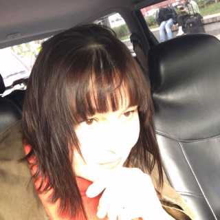 MarinaGraham avatar