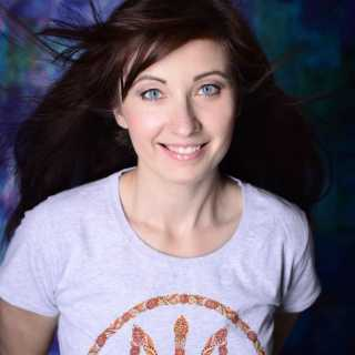 IrynaDobrova avatar