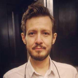DmitryIdrisov avatar