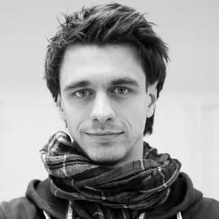 ViktorGurskyi avatar