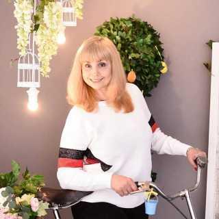 AnnPtushchenko avatar