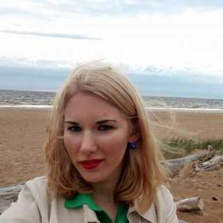 JulijaGordeiko avatar