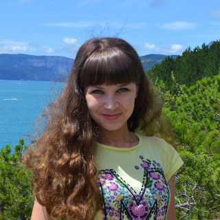 SvetlanaSandrova avatar