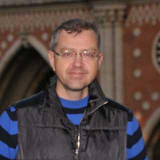DmitryZhuravlev17 avatar