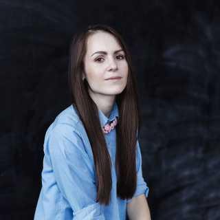 SvetlanaKutuzova avatar