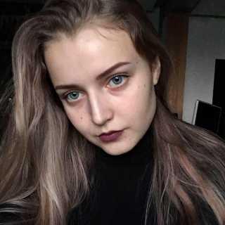 ValeriiaKhromina avatar
