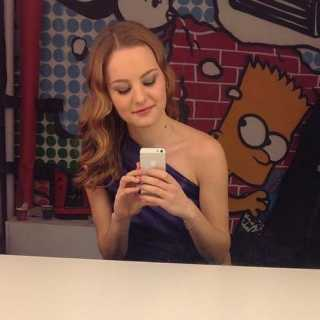 KaterinaGornostaeva avatar