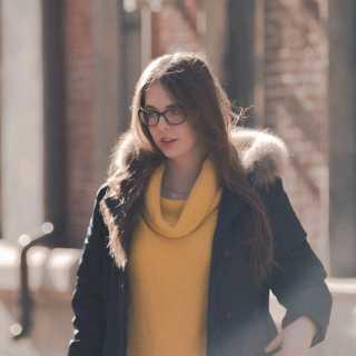 ValeriaAbramova avatar