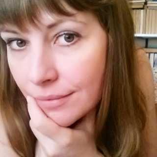 ViktoriaShevchuk avatar