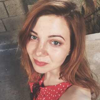 NataliaDushina avatar