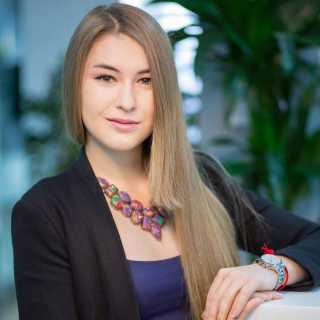 VasilisaAndryushkova avatar