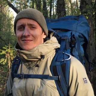 EgorBerkut avatar