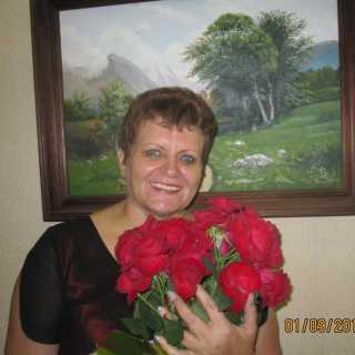 TatyanaKolyhalova avatar