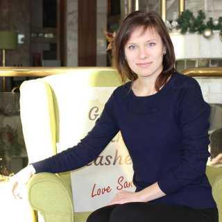 MariaMalova avatar